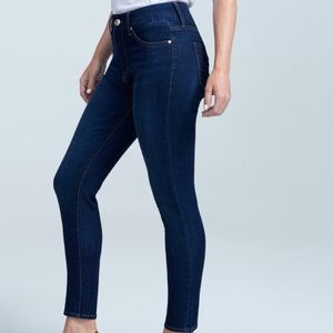 Seven7 Tummyless Skinny Jeans NWOT